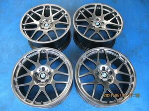 中古4本☆NEEZ 19インチ BMW3シリーズ(F30、F31)4シリーズ(F32、33)5シリーズ(F10)X3(F25)など