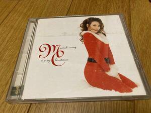 マライア・キャリー/メリークリスマス /Mariah Carey /Merry Christmas