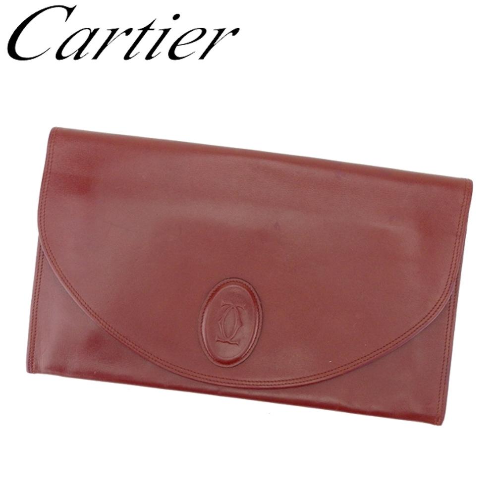 [آخر نقطة] حقيبة يد كارتييه حقيبة ثانية يجب أن توضع كارتييه E1368 أو Cartier & bag ، bag
