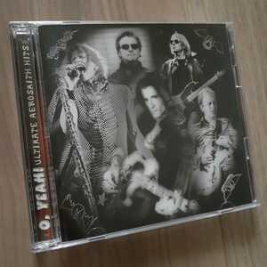 エアロスミス アルティメイト・エアロスミス・ヒッツ(2CD) AEROSMITH
