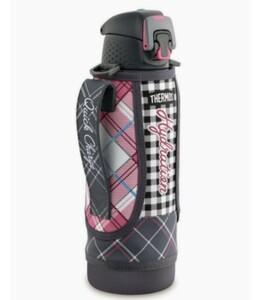 THERMOS サーモス 真空断熱 スポーツボトル 1.0L 保冷専用 ステンレス製魔法瓶