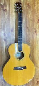T希少★Ibanez アイバニーズ アコースティック AWD-270 アコギ★ART WOOD ギター