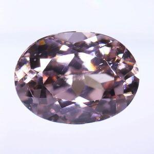 『天然ジルコン』2.75ct カンボジア産 ルース 宝石【1088】