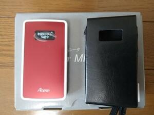 NEC Aterm モバイルルーター MP02LN
