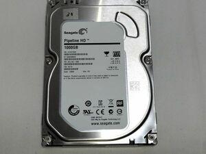 3.5インチ HDD 1000GB 1TB Seagate 30