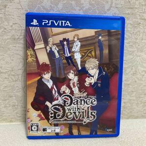 通常版 Dance with Devils PS Vita