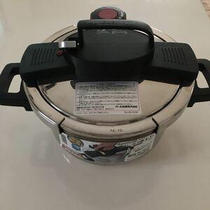 圧力鍋 パール金属