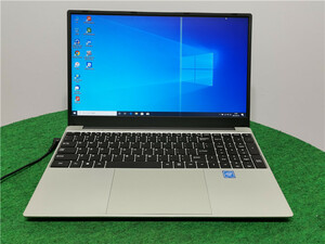 カメラ内蔵/中古/15型/ノートPC/Windows10/SSD64GB/4GB/Celeron N4100/ Office搭載 訳あり品