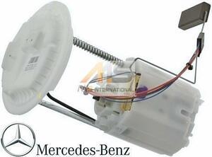 【M's】ベンツ X164 GLクラス 正規純正品 燃料ポンプ GL350 GL450 GL500 正規品 フューエルポンプ 1644701994 164-470-1994