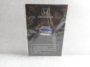 ホンダ ピンズコレクション 絶版・ホンダ シビック(6代目・EK型)