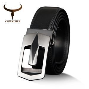 【最安】 メンズベルト COWATHER 海外ブランド 高級 レザー 本革 牛革 ヴィンテージ 選べる2色 サイズ選択 ビジネス 高品質