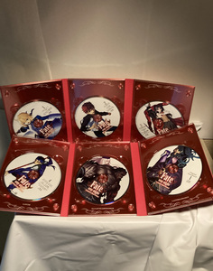 Fate/stay night [Unlimited Blade Works] Blu-ray Disc Box I【完全生産限定版】中古品のご案内