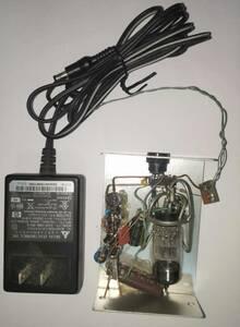 CD プレイヤー CDトランスポート アップグレード 超高音質 真空管クロックモジュール 16.9344MHz