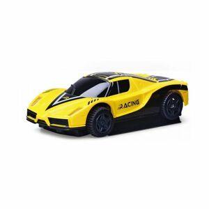 1:32ミニクライミングカーRcカー電動リモートコントロールカー車両4WDハイボーイズキッズギフト yellow