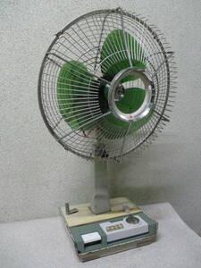 ★☆三菱扇風機 R30-X2 レトロ扇風機 昭和レトロ 扇風機☆★