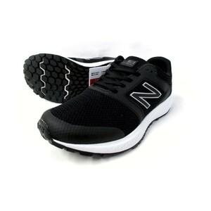 ニューバランス(new balance)メンズランニングシューズ ジョギング マラソン ME420 ブラック 26.0cm ME420B14E 23647