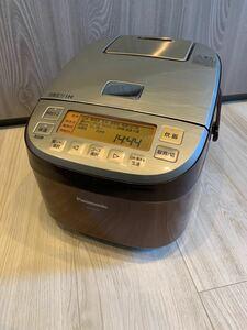 Panasonic 炊飯器 SR-PA103