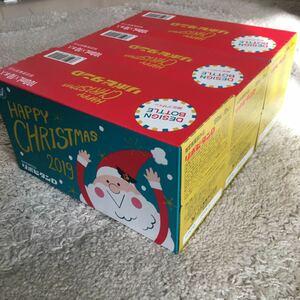 【限定リポビタンD30本】クリスマス限定デザインボトル〔使用期限2023.3〕