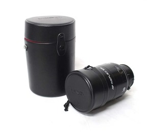 MINOLTA/ミノルタ ミラーレンズ AF REFLEX 500 500mm 1:8 AF500 カメラレンズ カメラ用品 ケース付き