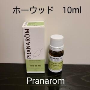 プラナロム ホーウッド 10ml 新品
