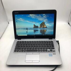 office 2019/Win10/HP/EliteBook 820 G3/第六世代 Core i5/メモリ4GB/新品 SSD 240GB/12.5インチ/無線/②