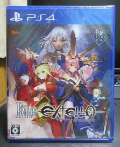 PS4 Fate/EXTELLA ※Celebration BOXの内容品※