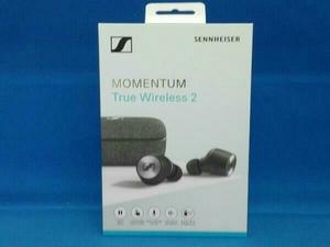 SENNHEISER M3IETW2 MOMENTUM True Wireless 2 M3IETW2 ヘッドホン・イヤホン