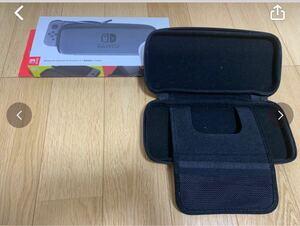Nintendo Switch ニンテンドースイッチ キャリングケース