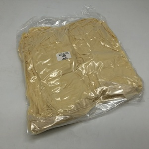 ◎A446【未使用】原田産業 H-TECH ラテックスグローブ Sサイズ 100枚 SP-L 534T Tacky ニトリル手袋 ゴム手袋 (rt)