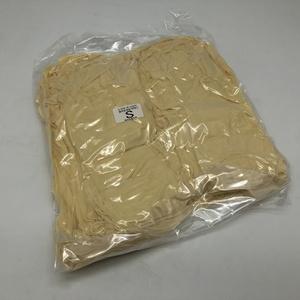 ◎A443【未使用】原田産業 H-TECH ラテックスグローブ Sサイズ 100枚 SP-L 534T Tacky ニトリル手袋 ゴム手袋 (rt)