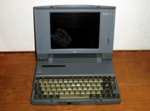 ● PC-9821Ne ジャンクです! #6 ●