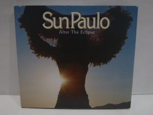送料無料 CD Sun Paulo After The Eclipse サンパウロ シアターブルック Theatre Brook 佐藤タイジ 沼澤尚 森俊之
