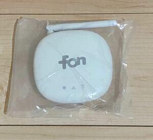 FON2405E fonルーター WiFiルーター Wi-Fi 無線LAN 無線LANルーター Wi-Fiルーター