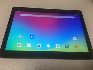 ALLDOCUBE iPlay10 Proタブレット 10.1インチ1920 * 1200 IPSスクリーン3GB RAM 32GB ROM Android 9.0 超美品
