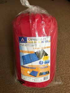 封筒型シュラフ、アウトドアキャンプ用品、アウトドア用品