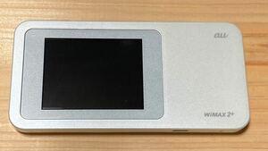 モバイルルーター WiMAX2 au WiMAX HUAWEI TECHNOLOGIES
