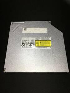 【ジャンク】 送料無料 内蔵DVDマルチドライブ DU-8A5LH