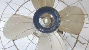 昭和レトロ扇風機 壁掛け