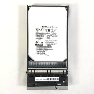 Z372178 HGST 8TB SAS 7.2K HDD 3.5 -inch 1 point [ used operation goods ]......
