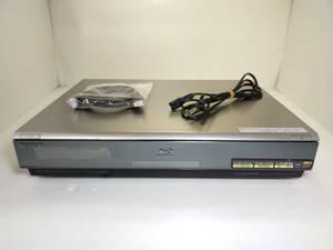 ソニー BDZ-T70  HDD/DVD/ブルーレイ/ レコーダー 2番組同時録画