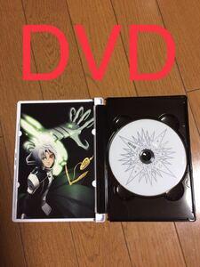 D Gray man DVD 初回限定盤