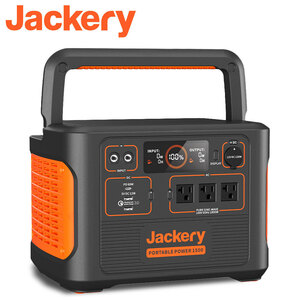 Jackery portable power supply battery Ace1500 PTB152 1534Wh/426300mAh sleeping area in the vehicle camp outdoor disaster prevention goods for emergency power supply