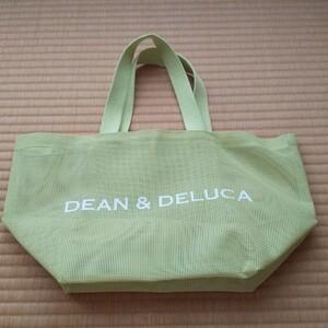 DEAN&DELUCA トートバッグ S サイズ エコバッグ