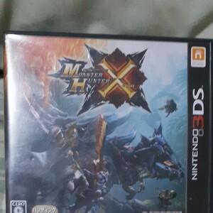 【3DS】 モンスターハンタークロス [通常版]