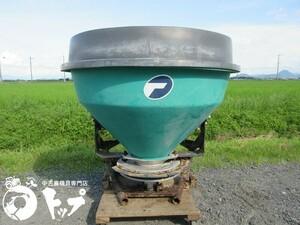 BC-2050 タカキタ ブロードキャスター トラクター 作業機 肥料散布機 ホッパー ブロキャス 中古 滋賀県