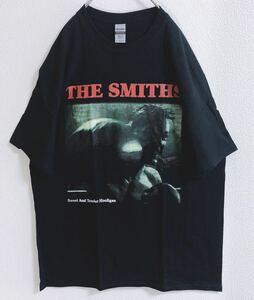 ザ・スミス Tシャツ The Smith スウィート アンド テンダー フーリガン Sweet and Tender Hooligan