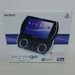 SONY PSP go ピアノブラック プレイステーション・ポータブルgo ソニー