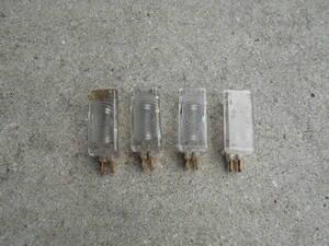 W124 カーテシーランプ 1台分 E500E400E320E280E220E300E