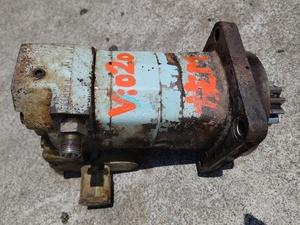 ヤンマー Vio20 油圧ショベル 旋回モーター