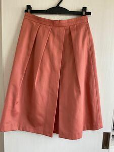 スーツカンパニーのショップインブランド「littlechic」スカート
